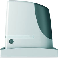 Автоматика для откатных ворот Nice RUN1800