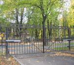 Монтаж привода для распашных ворот или самовывоз, свой склад