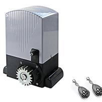 Привод AN-motors Китай